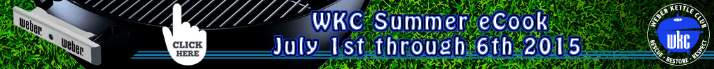 WKC E-Cook
